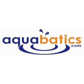 Aquabatics in Smithers BC